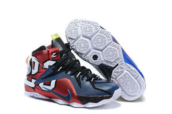 dbaf2a5d8cb ... czech free shipping only 69 lebron 12 xii what the se lebron se multi  color 812511