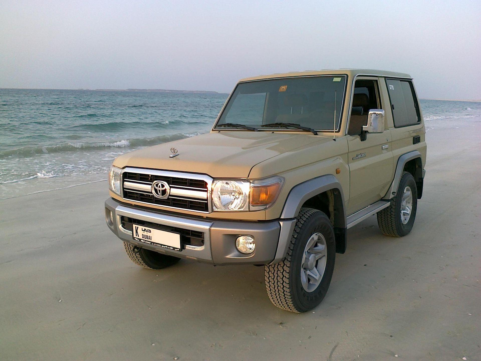 Kelebihan Kekurangan Toyota Land Cruiser 2009 Harga