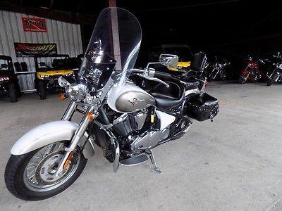 2008 Kawasaki Vulcan   Kawasaki vulcan, Cheap motorcycles and ...