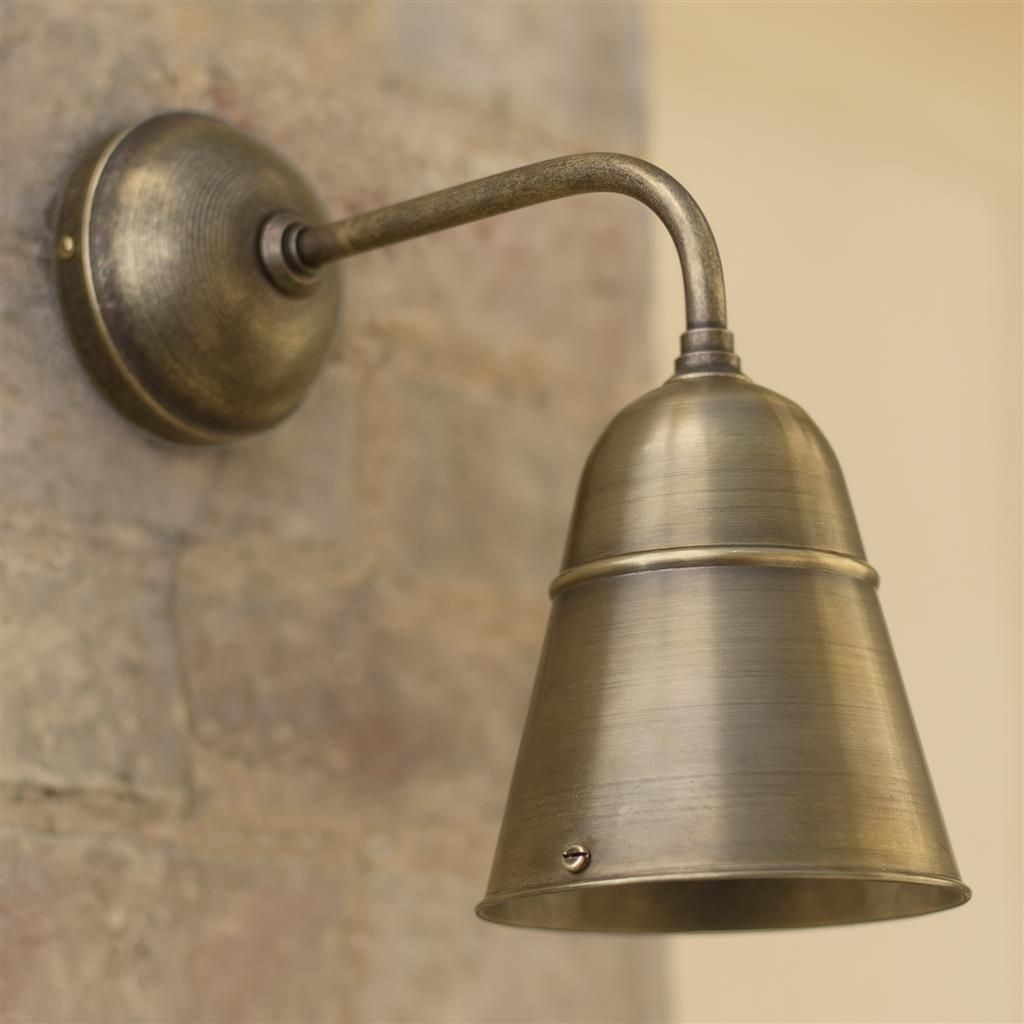 Small brass wall light holt wall light jim lawrence work cc small brass wall light holt wall light jim lawrence work cc pinterest front door lighting family bathroom and walls aloadofball Gallery