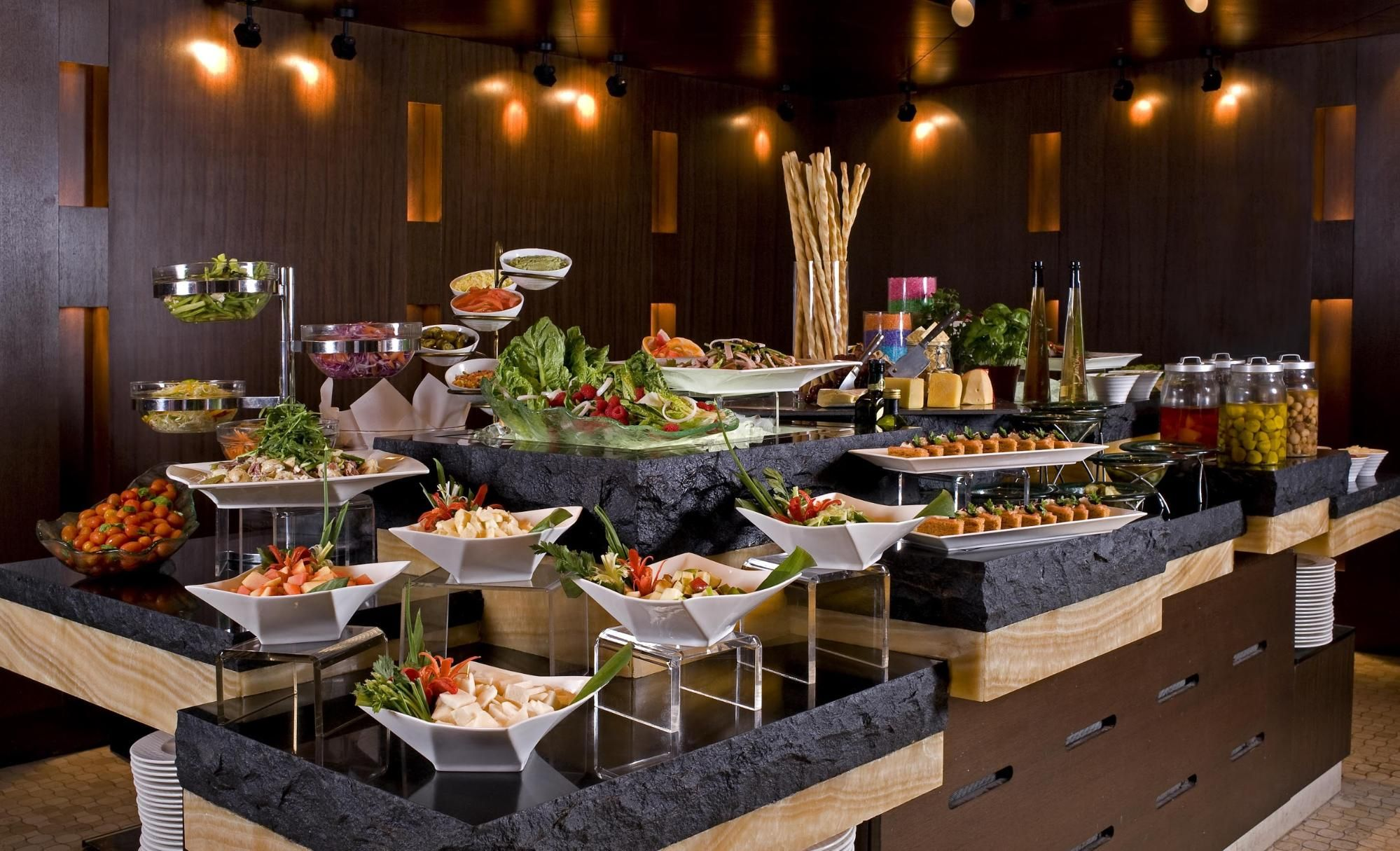 Buffet Cuisine Design Pin By Maha Pepper On New All Day Dining Pinterest
