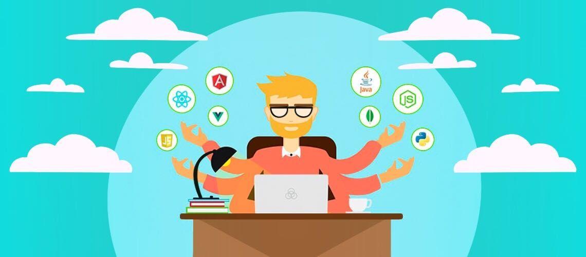 Software Developer Back End Develop Software Development Salary Guide Web Developer Salary