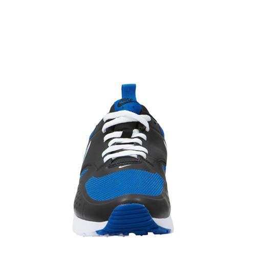 air max vision blauw