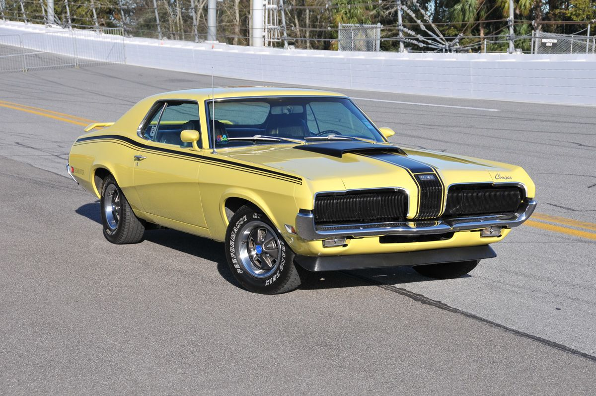 1970 cougar eliminator | AutoTraderClassics.com - Article 1970 ...
