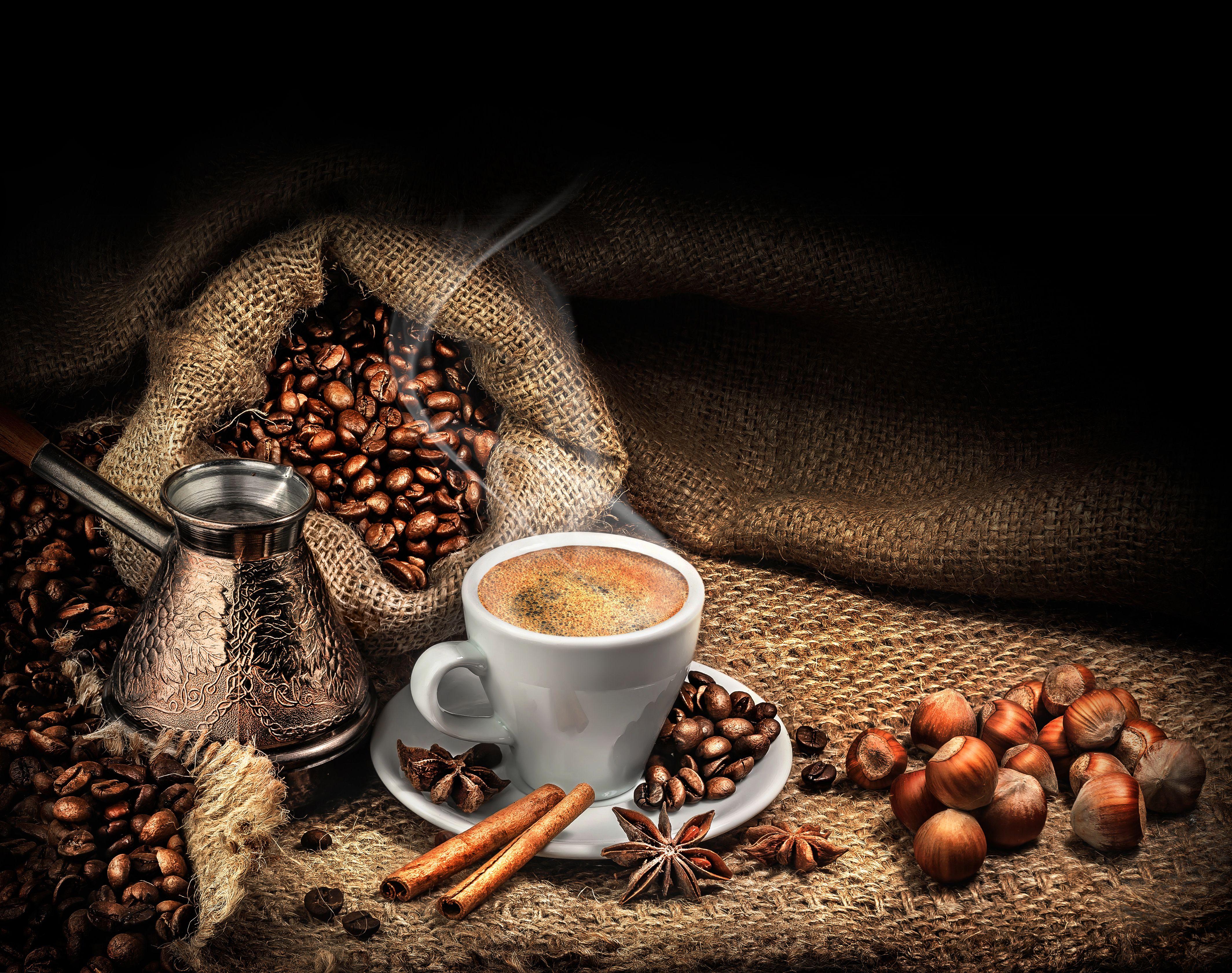 Kaffee Gesund?