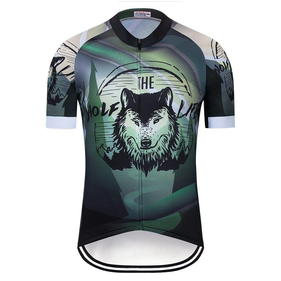 Cycling Jersey 2019 Cycling Clothing Racing Sport Bike Jersey Top