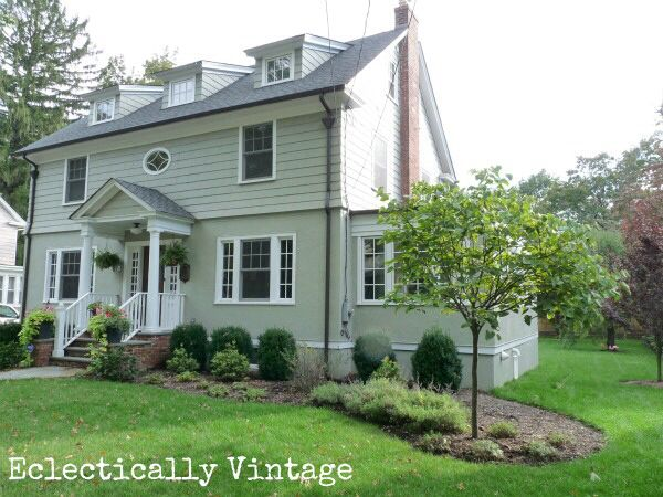 Eclectically Vintage...Charming Home