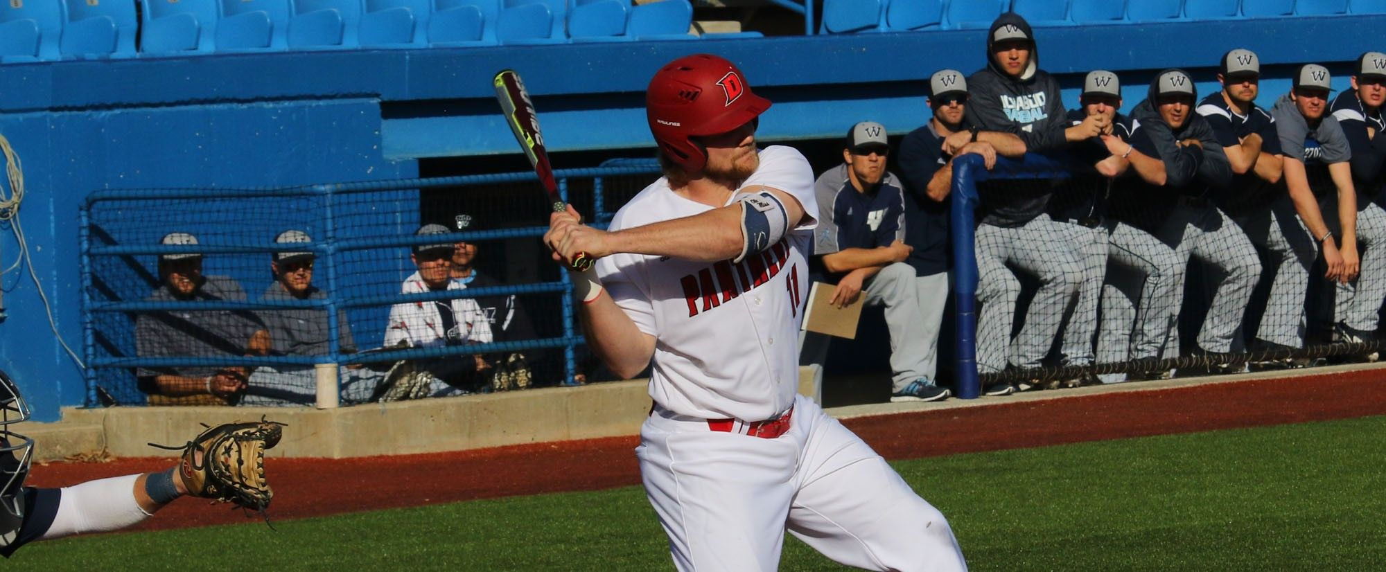 Drury Baseball Takes 3 of 4 from Missouri S&T in Opening