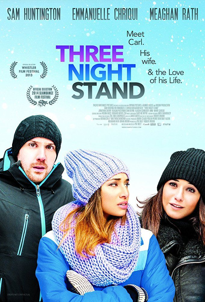 Nonton Three Night Stand 2013 Sub Indo Movie Streaming Download