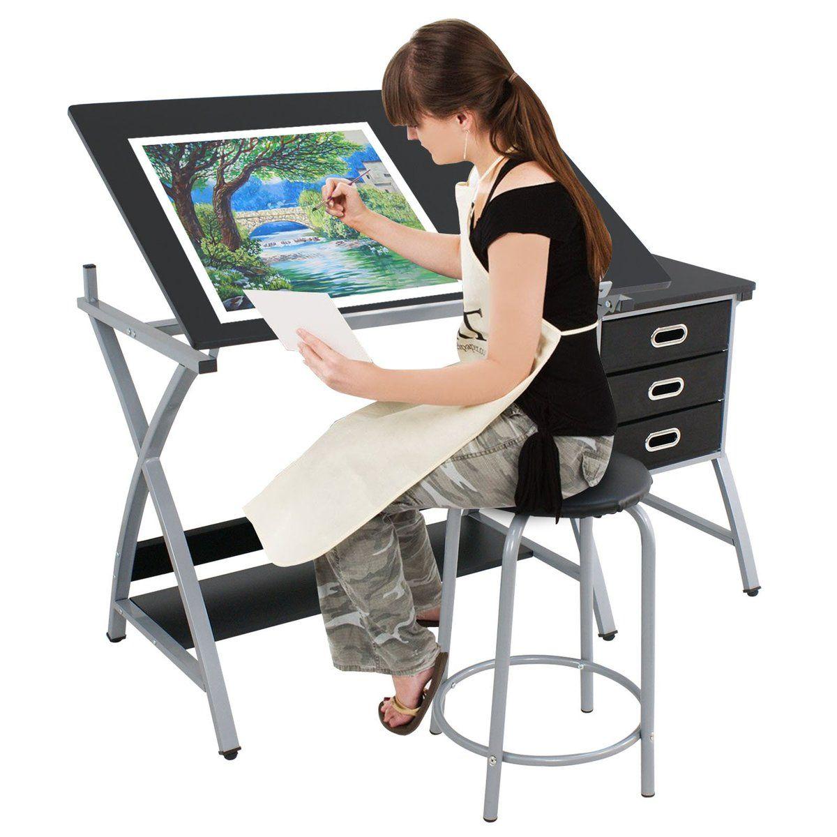 29++ Adjustable craft table for sale information