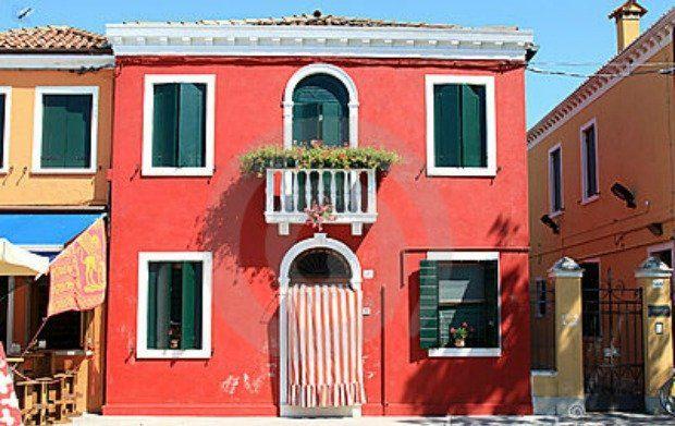 Case Tradizionali Italiane : I prezzi delle case vacanza per i viaggiatori italiani nell