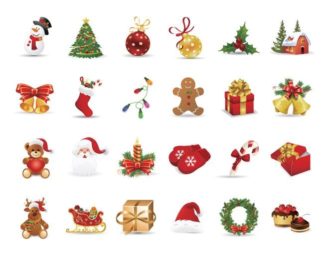 Christmas Icons Png.Free Christmas Icons You Can Add Your Resources Here Send