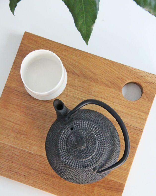 CIRKUS: 50centin leikkuulauta ja tekemisen ilo // second hand cutting board