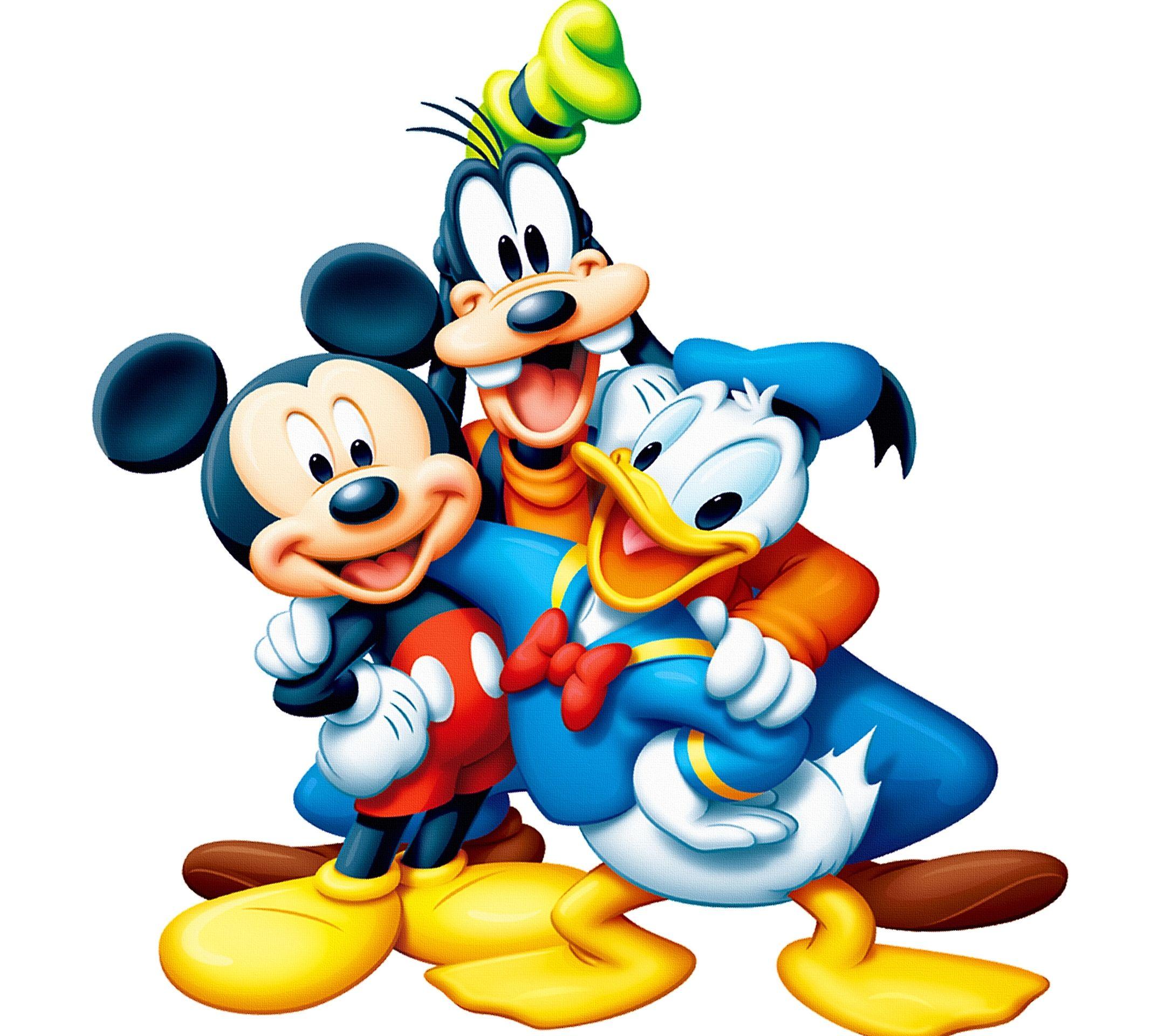 Donald Duck Wallpapers Free Download Wallpaper Hd