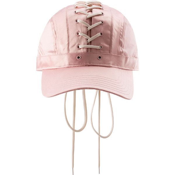 LACE-UP CAP - ACCESSORIES - Hats Fenty Puma by Rihanna