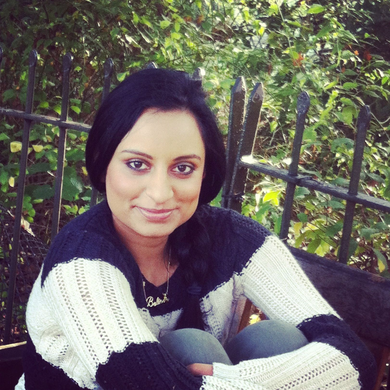 Interview with priya desai speech therapist and author