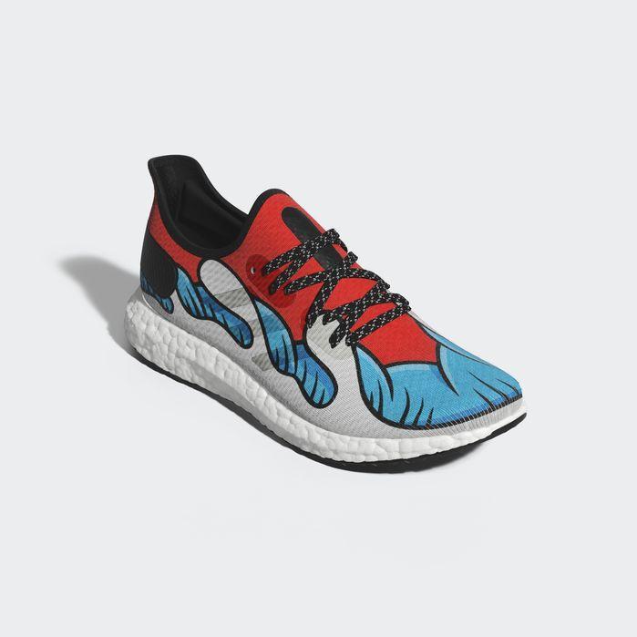 840fb41e SPEEDFACTORY AM4 L.A. Aaron Kai Shoes Core Red 10 Mens Black Adidas, Adidas  Women,