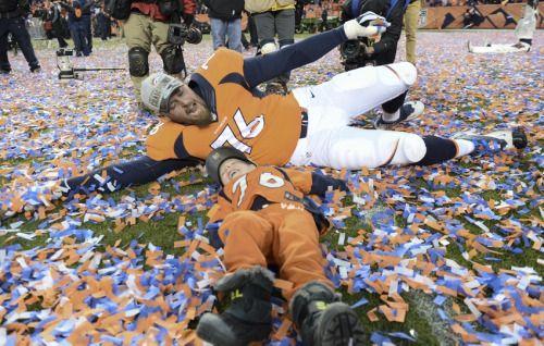 Denver Broncos to Face Carolina Panthers in Super Bowl 50... #DenverBroncos: Denver Broncos to Face Carolina Panthers in… #DenverBroncos