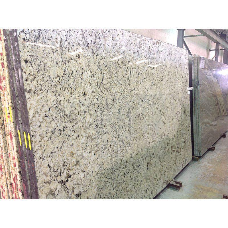 Summer Polished Granite Slab Random 1 1/4   Granite slab ...