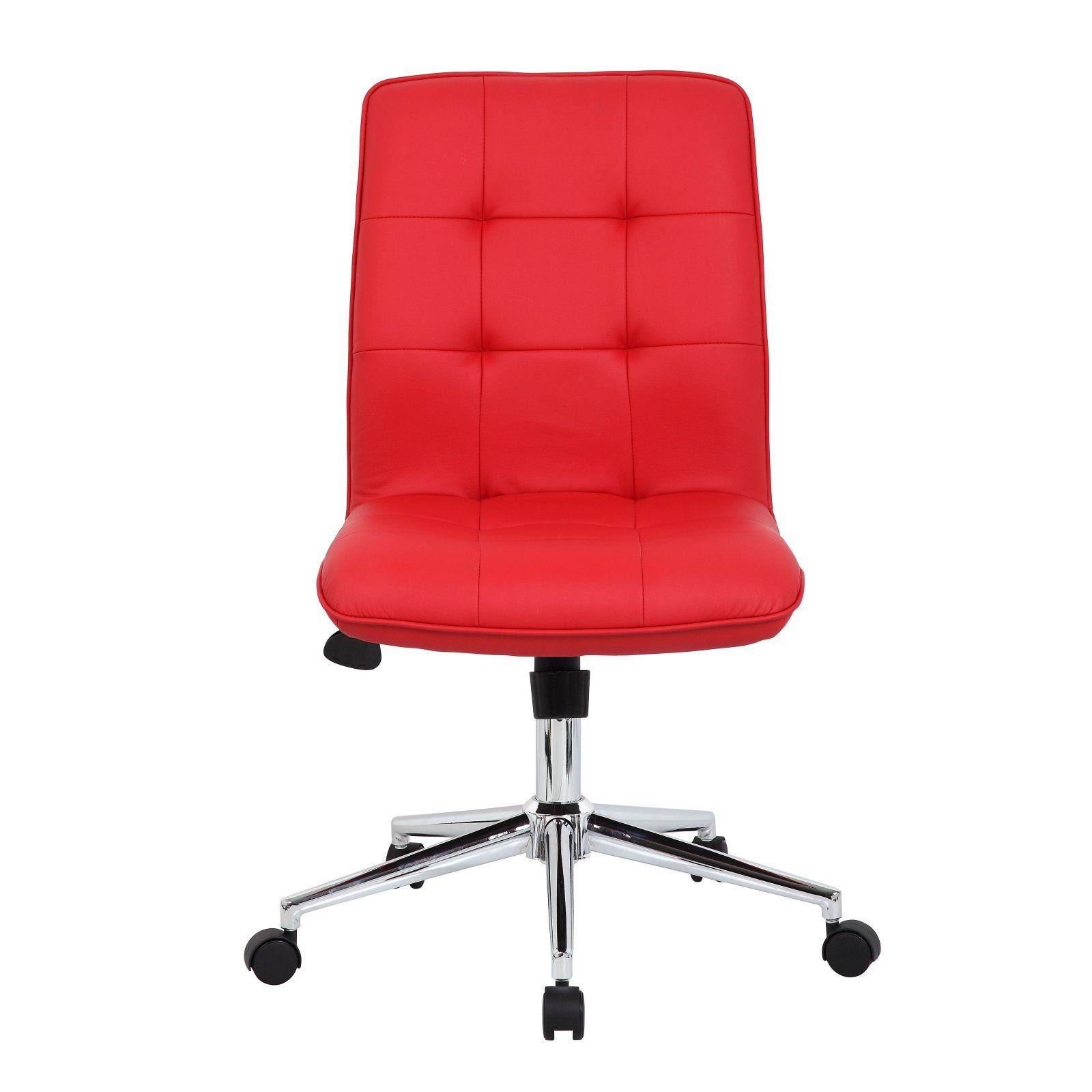 Boss Modern Office Chair Red Ergonomic Office Chair Best Office Chair Home Office Furniture