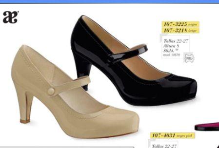 Zapatos Cómodos Tacones Plataforma Formales Trabajo Shoes Fashion Flats