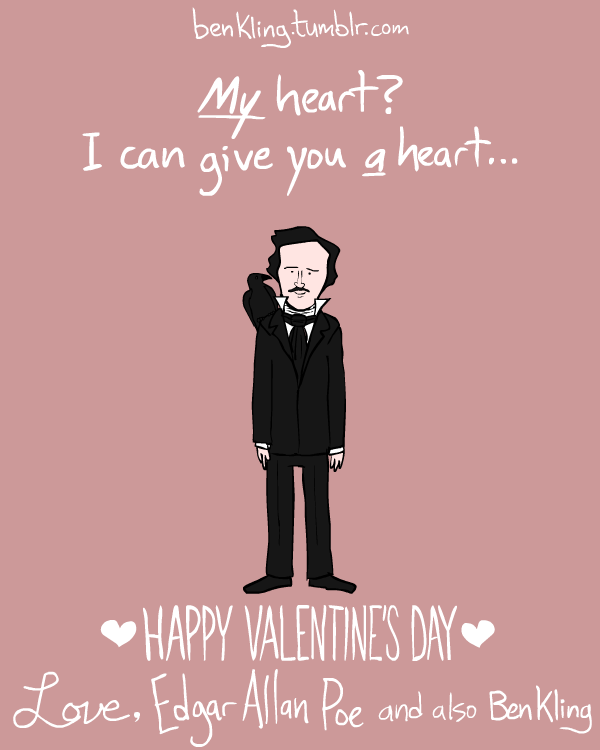 Valentines Day Cards Inspired by Historical Figures – Historical Valentines Cards
