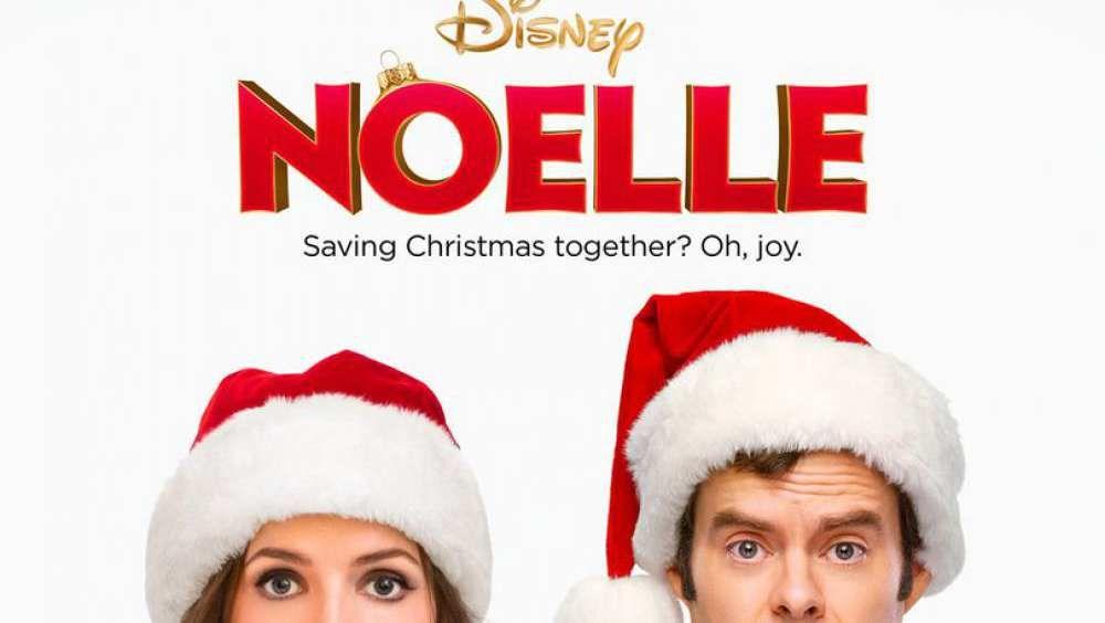 Free Download Noelle 2019 Dvdrip full movie