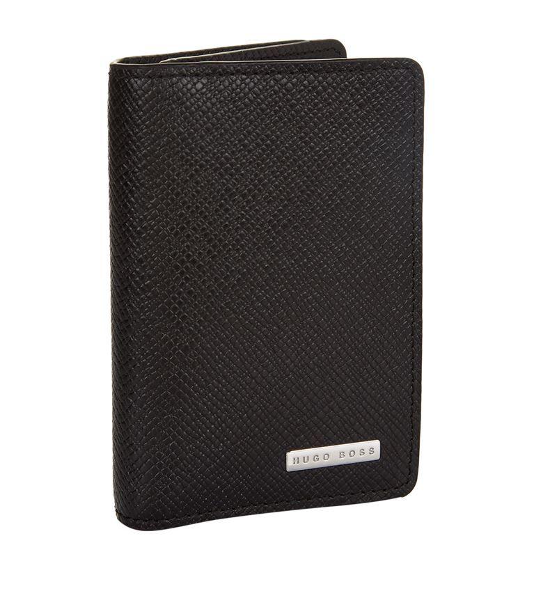 BOSS Saffiano Card Wallet. #boss # | Boss Men | Pinterest | Card wallet