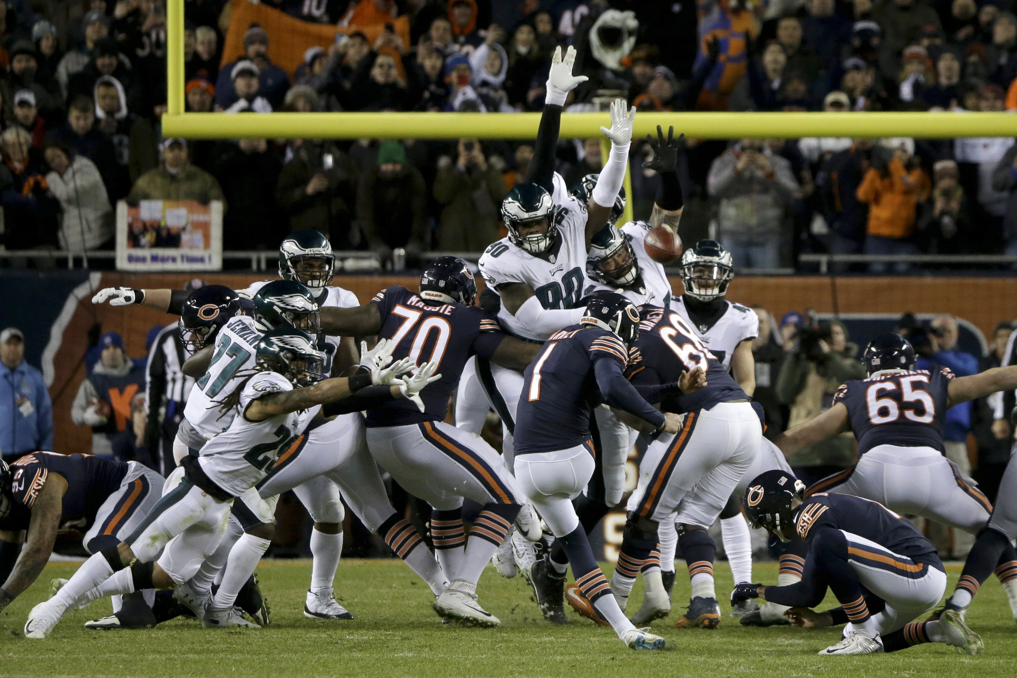 We Love La Could Two La Teams Meet In The Super Bowl Washington Post Eagles Vs Nfl Chicago Bears