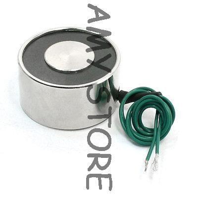 $17.96 (Buy here: https://alitems.com/g/1e8d114494ebda23ff8b16525dc3e8/?i=5&ulp=https%3A%2F%2Fwww.aliexpress.com%2Fitem%2F40LB-34kg-Force-Lifting-Magnet-Electromagnet-Solenoid-Lift-Holding-34mm-DC12V%2F2026600157.html ) 40LB(34kg) Force Lifting Magnet Electromagnet Solenoid Lift Holding 34mm DC12V for just $17.96