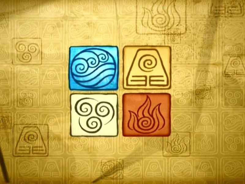 Avatar Elements Wallpaper My Phone Background Avatar 3