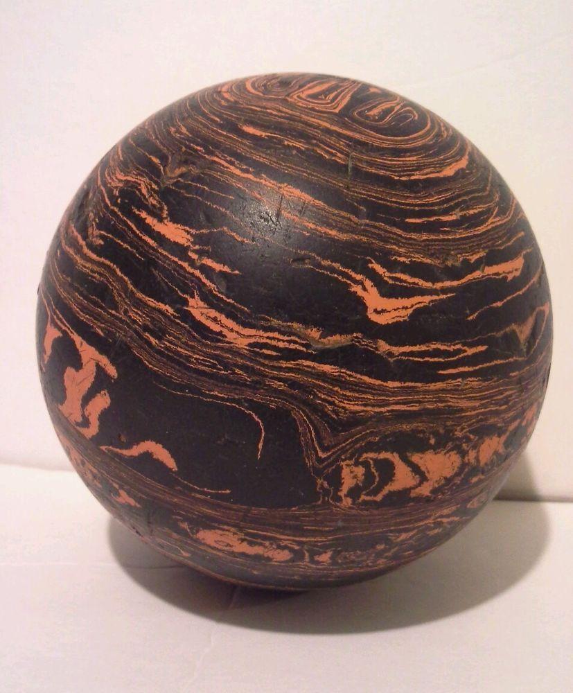 Details about (2) Vintage It's a GEM Green & Black Marble