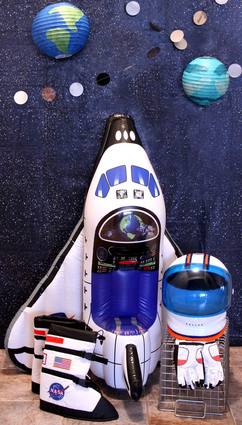 Outer Space Birthday Party #outerspaceparty Outer Space Party | Party Ideas & Activities by Wholesale Party Supplies #outerspaceparty Outer Space Birthday Party #outerspaceparty Outer Space Party | Party Ideas & Activities by Wholesale Party Supplies