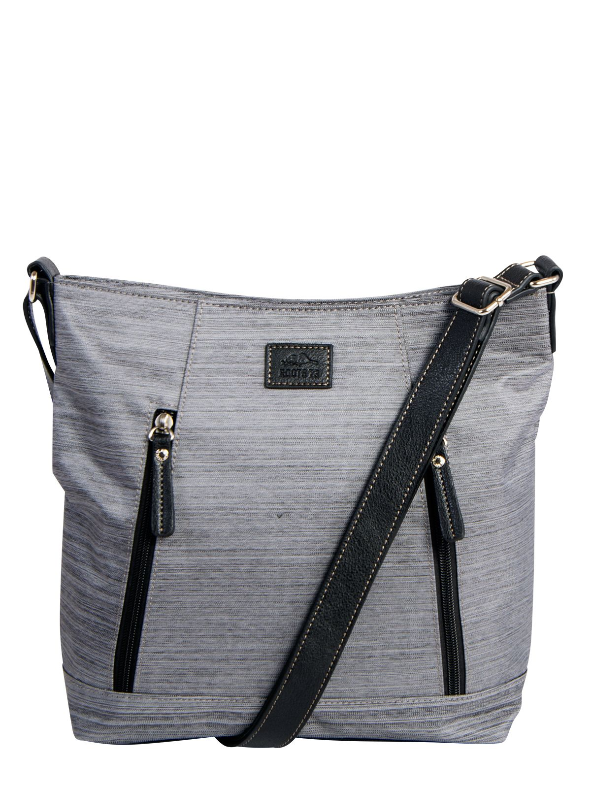 Roots 73 North South Cross Body Holiday Travel Bags
