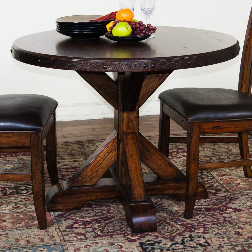 Explore Rustic Kitchen Tables And More!