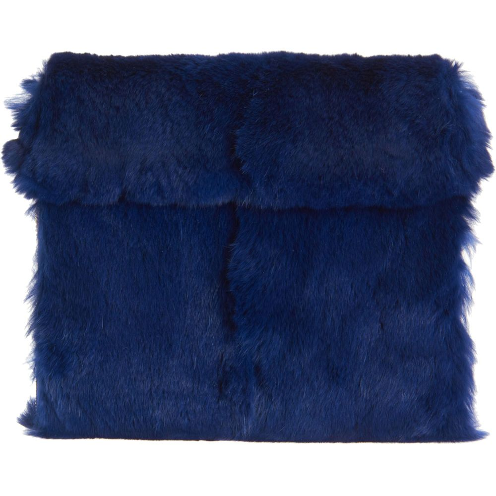 Lynus Fur iPad® Case