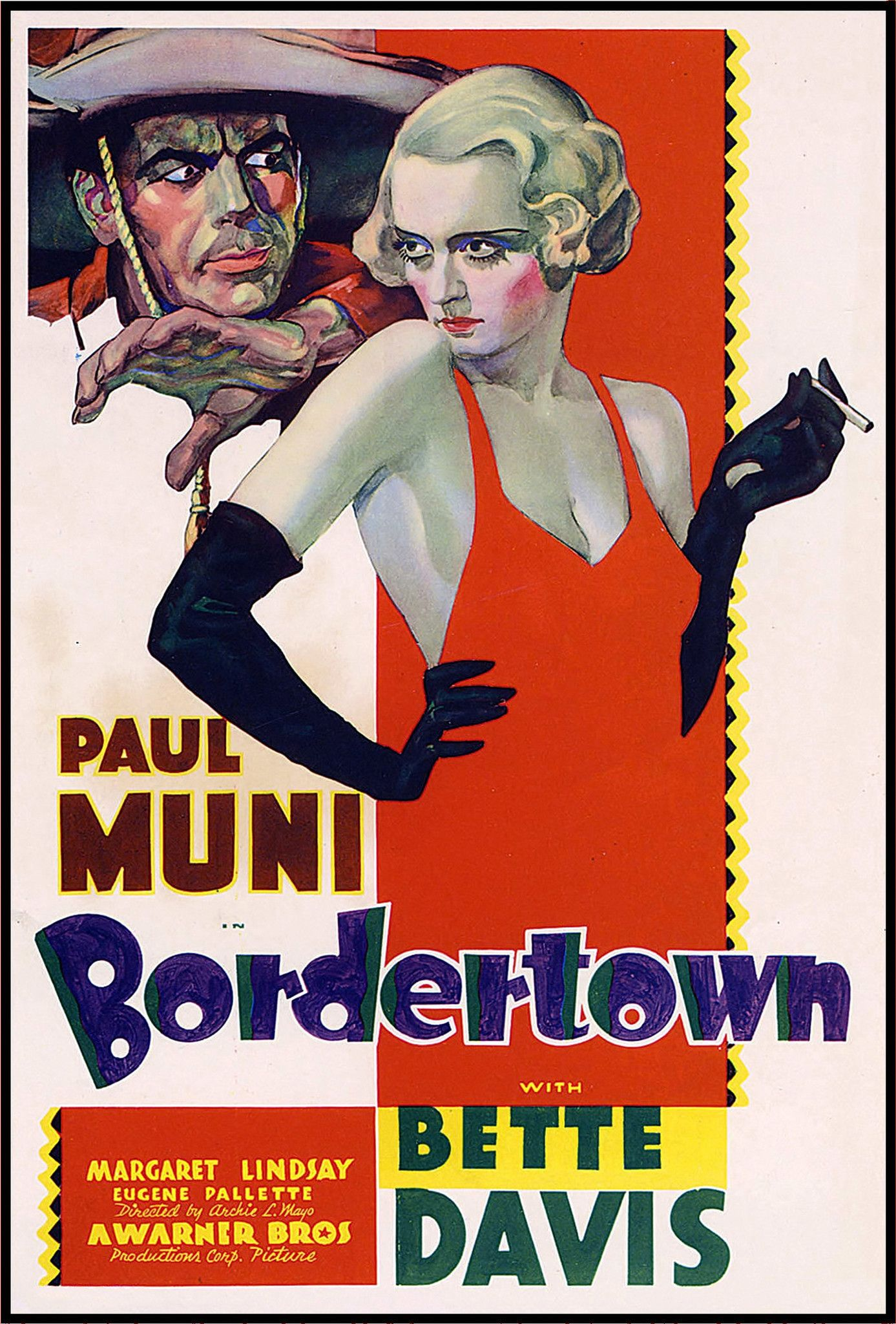 Watch Bordertown Full-Movie Streaming
