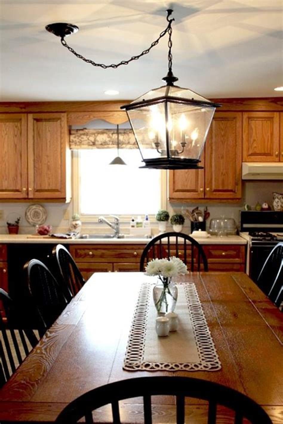 37 Most Popular Farmhouse Pendant Lighting Fixtures Design