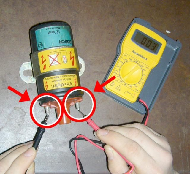 Bench Testing The Ignition Coil When Your Car Won T Start Ignition Coil Ignite Coil