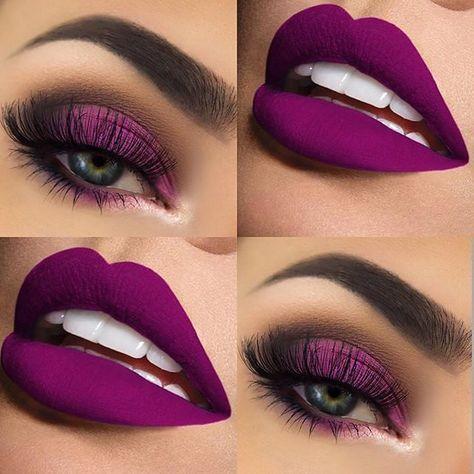 beautiful color  eye makeup tips eye makeup fall makeup