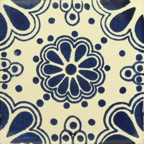 Spanish Decorative Wall Tiles Glamorous Traditional Mexican Tile  Lace Azul  Mosaics Decorating Design