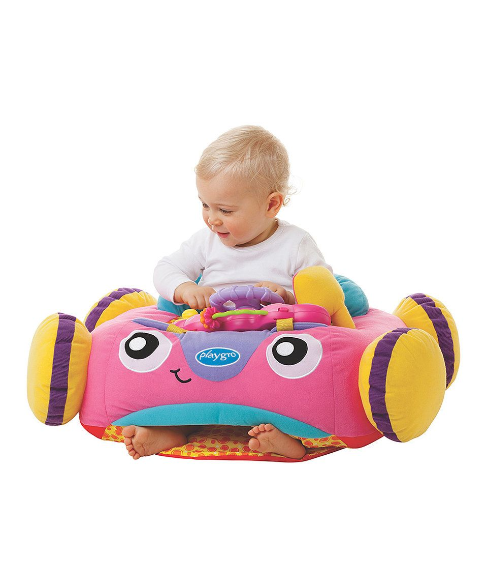 Toys car for baby  Take a look at this Pink Music u Lights Comfy Car today  crafts
