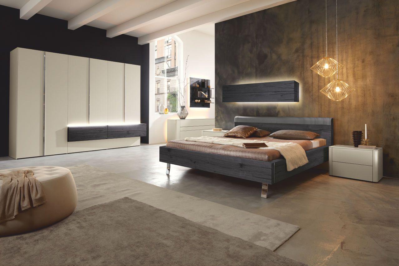 Pin von hülsta auf hülsta® GENTIS Haus, Schlafzimmer, Design