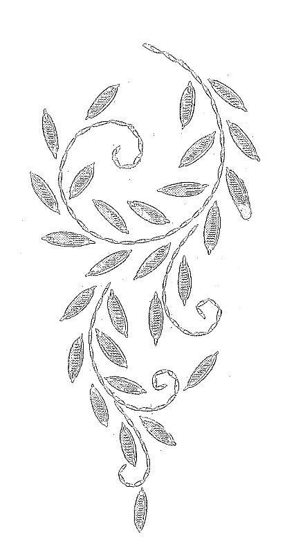 Image12. | COCINA | Pinterest | Bordado, Patrones de bordado y ...