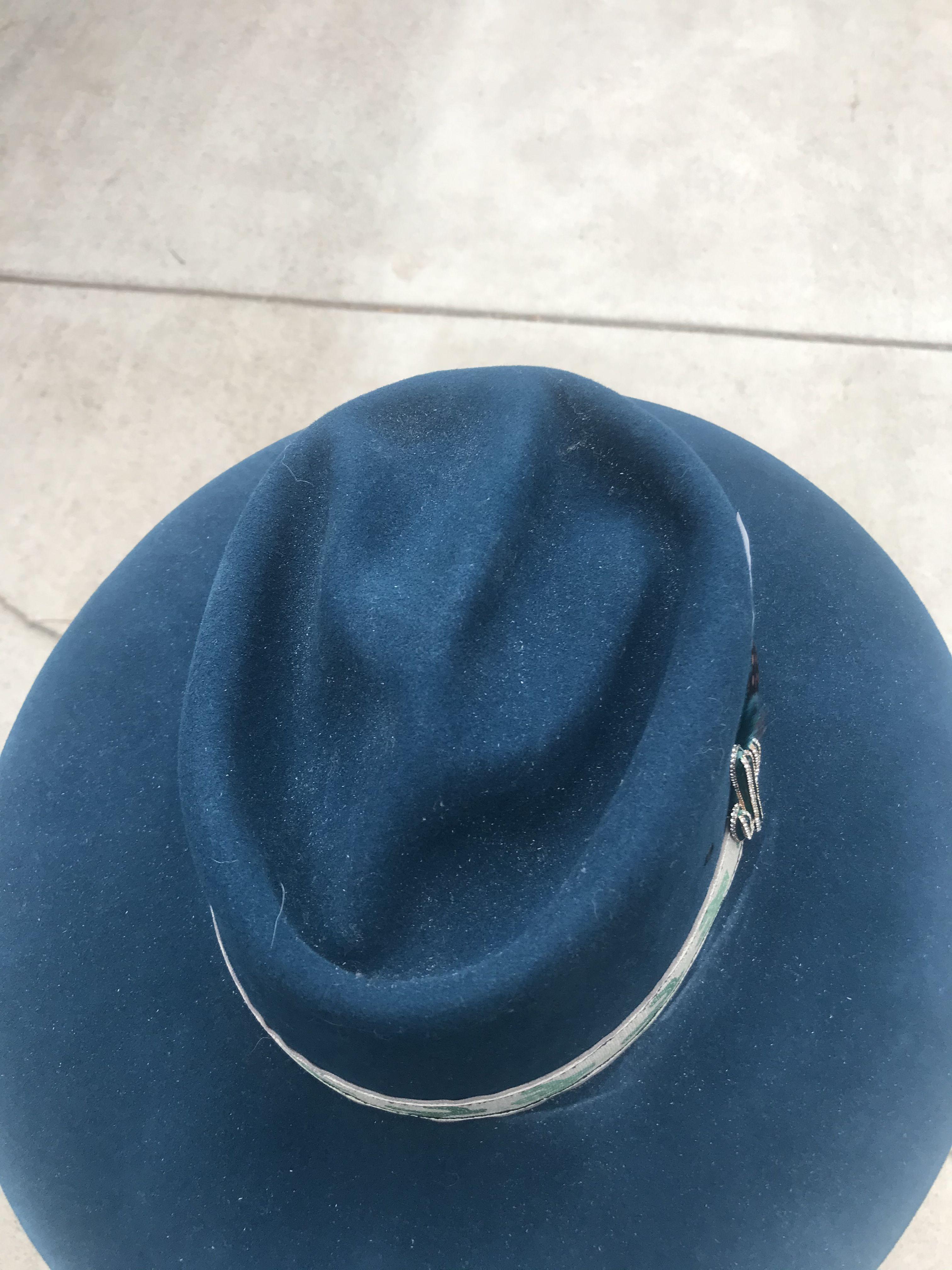 Cactus Crown Cowboy Hats Hats Hat Shapes