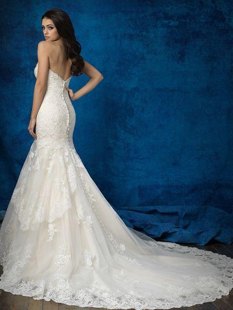 Vestidos de novia en dallas