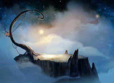 Animation Backgrounds: HAMPA STUDIOS