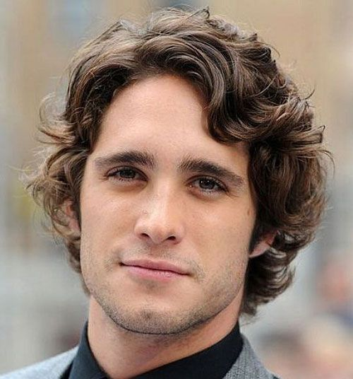 50 Best Business Professional Hairstyles For Men 2020 Styles Mens Hairstyles Medium Medium Length Hair Styles Wavy Hair Men