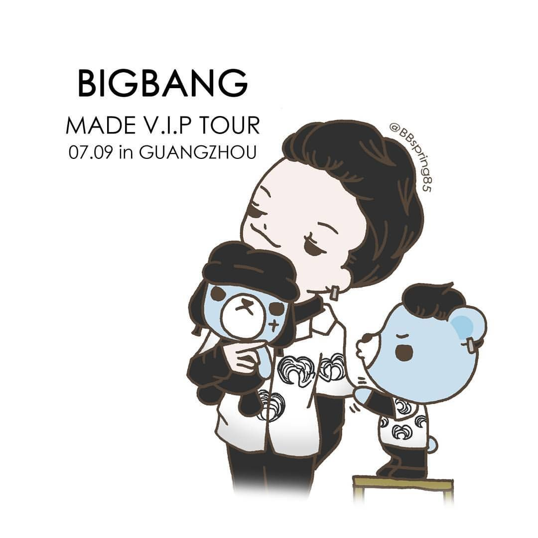 King with aces, you are the best.👑Bigbang👑 (All the owners' credit will be put in the caption)
