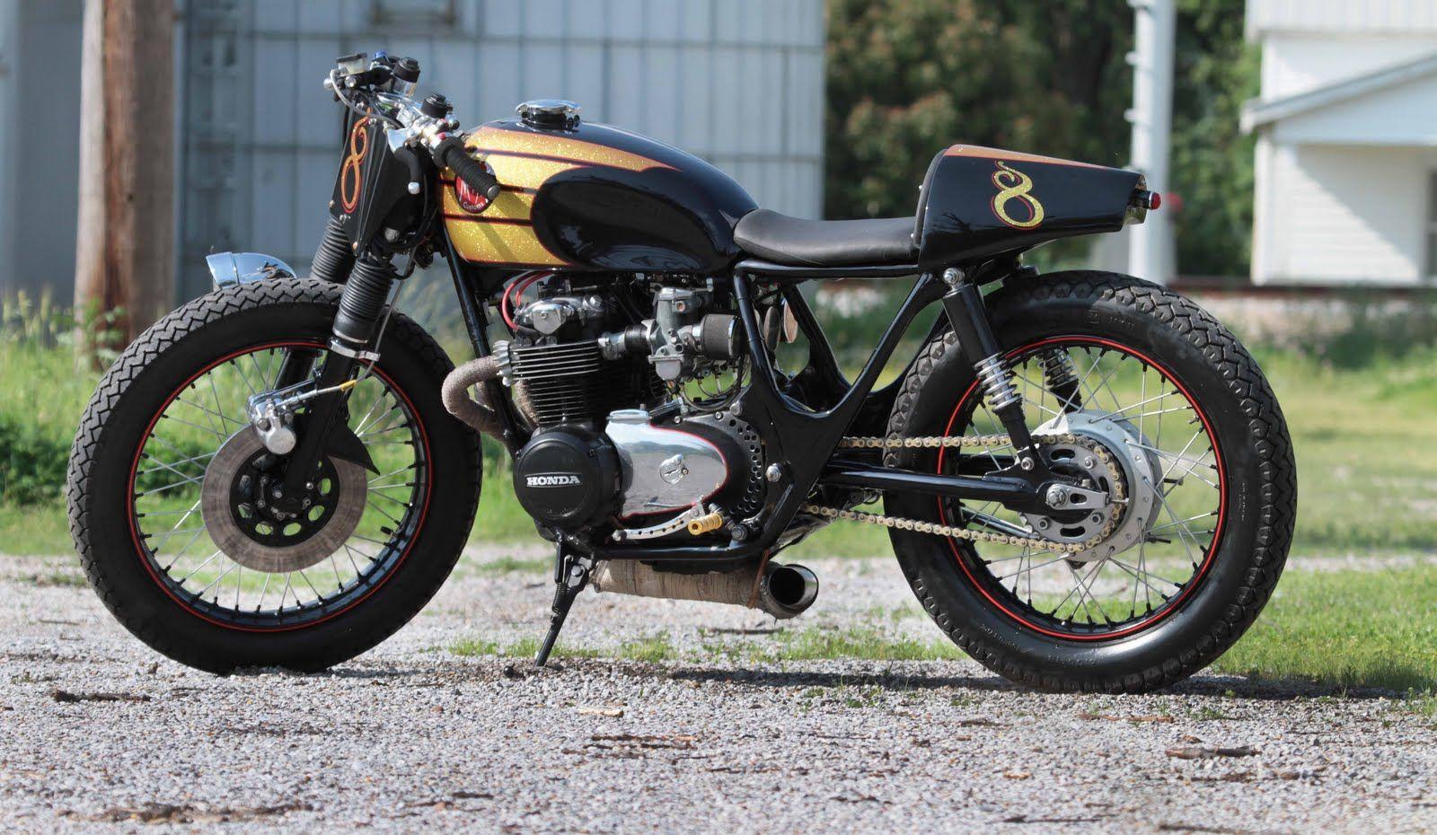 1972 Honda Cb175 Cafe Racer Google Search Cb500 Cafe Racer Best Motorbike Cafe Racer [ 930 x 1600 Pixel ]